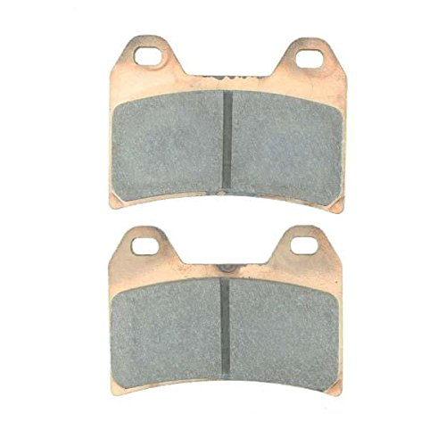 MGEAR Bremsbeläge 30-101-S, Einbauposition:Vorderachse rechts, Marke:für DUCATI, Baujahr:2003, CCM:998, Fahrzeugtyp:Street, Modell:998 S