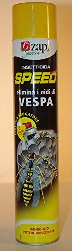Zapi 004839 071617 Spray insecticide anti-guêpe 750 ml