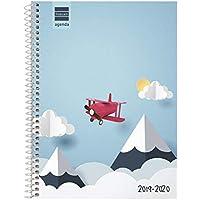 Amazon.es: agenda - Finocam / Agendas y calendarios ...