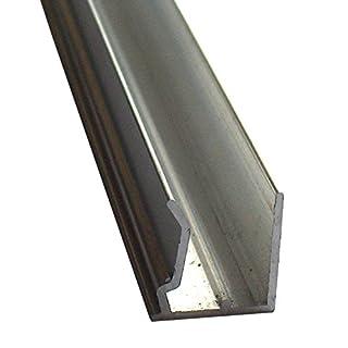 Andreas Ponto Profilstab, APR10, aluminium, 400 x 1.7 x 1.6 cm, 425095580305