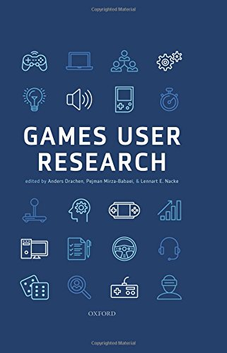 Games User Research par