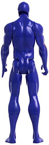 Marvel Spiderman - Figuras Titan (Hasbro A8726EU4) (Surtidos) 2
