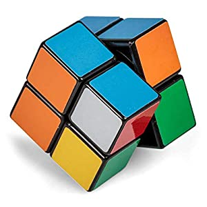 Tobar 29645 Cubo Puzzle 2 x 2 Mini, Multicolor, 1