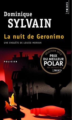 La nuit de Géronimo (Points Policier)