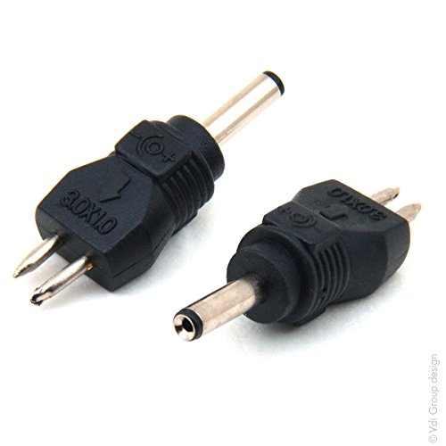 MW - Connecteur C 3.0x1.0x(10±0.5)mm