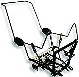 STECO Babyschalenhalterung Baby-Mee Bike schwarz