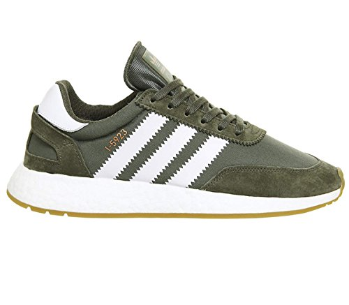 Adidas I-5923 Base Green White Gum 43