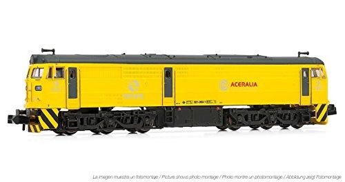 Spur N - Arnold Diesellok 321 Aceralia RENFE gebraucht kaufen  Wird an jeden Ort in Deutschland