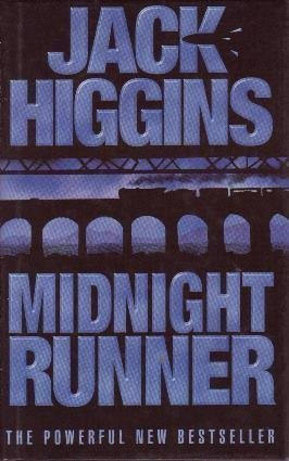 Midnight Runner (Thorndike Basic) - Jack Higgins