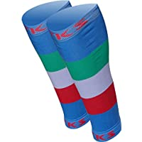 TKS ITALIA PERNERAS MODELO MONEGROS, PARA RUNNING, TRIATLON, CICLISMO, SENDERISMO, CROSSFIT, TRX (1(<39 CM))
