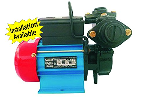 Sameer i-Flo Water Pump 0.5Hp(Green,Full)