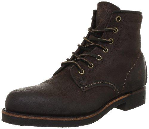 frye-arkansas-mid-lace-boots-homme-marron-brn-42-eu-9-us
