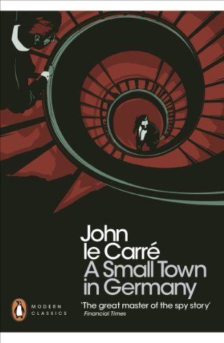 a-small-town-in-germany-penguin-modern-classics