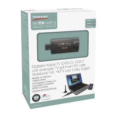 Hauppauge WinTV HVR-930c