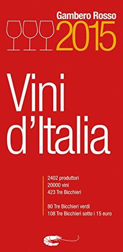 Vini d'Italia 2015
