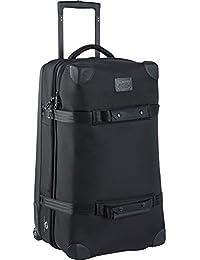 Burton maleta de viaje con adultos Negro negro Talla:70 x 40 x 36 cm, 100 Liter