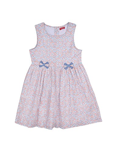 Printed Dress 4-5 Years