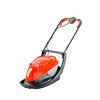 Flymo Easi Glide 300 Electric Hover Collect Lawn Mower, 1300 W