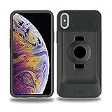 Tigra Sport Coque FitClic Neo pour iPhone XS Max