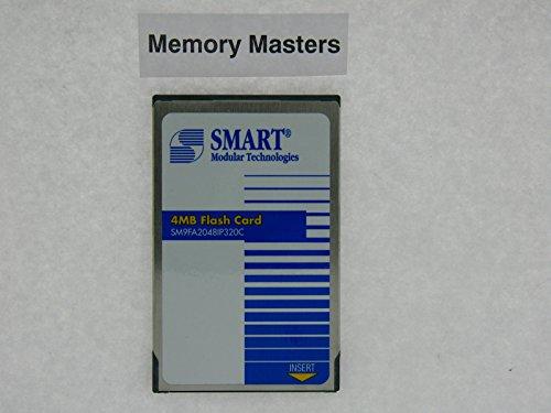 mem-1000-4MF 4MB zugelassen Speicher für Cisco 1003, 1004, 1005ISDN Router (memorymasters) - Isdn-router Memory