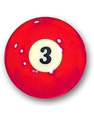 Bola de billar americano suelta 57,2mm no 3