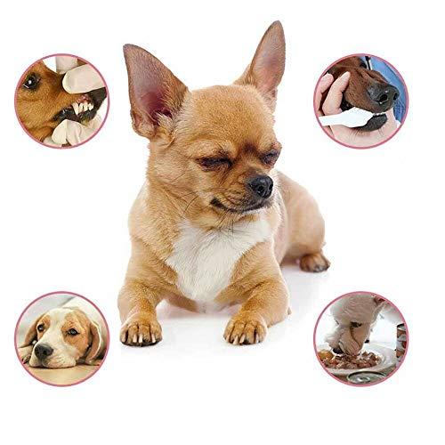 Zoom IMG-3 mengxilu pet spray chien soins