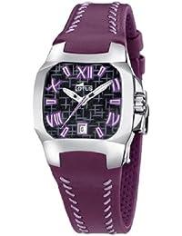 97475449a48b Amazon.es  reloj lotus code - Incluir no disponibles   Mujer  Relojes