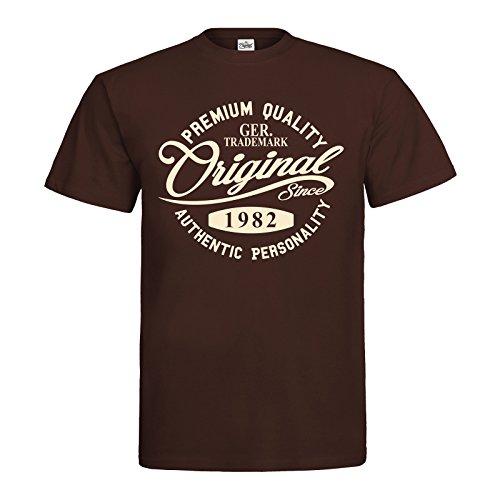 mdma-t-shirt-original-since-1982-handwriting-premium-quality-m-brown-beige