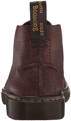 Dr. Martens Ember Brown Grizzly 20391201 Marrone