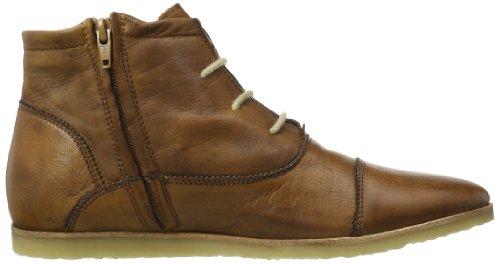 Nobrand Baselitz, Boots homme Marron (Cuero)