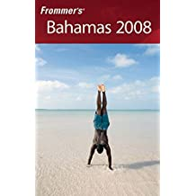 Frommer's Bahamas 2008