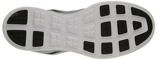 Nike Lunartempo 2, Chaussures de Running Homme Blanc (platine pur / noir - brouillard marin)