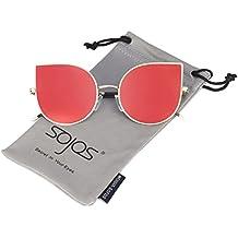 it occhiali Amazon lenti specchio Amazon lenti it occhiali WwzzvxqUp8