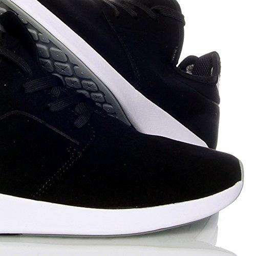 Globe Herren Schuhe / Sneaker Dart Schwarz