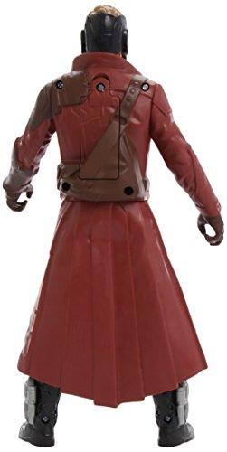 Marvel Guardianes de la Galaxia - Figura electrónica Star Lord (Hasbro A8685EU4) 2