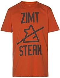 Zimtstern Herren T-Shirt TSM Blockslash Men