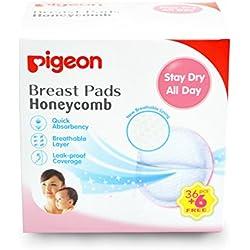 Breast Pads 36+6 Pcs/Box (Honey Comb)
