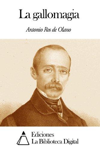 La gallomagia por Antonio Ros de Olano