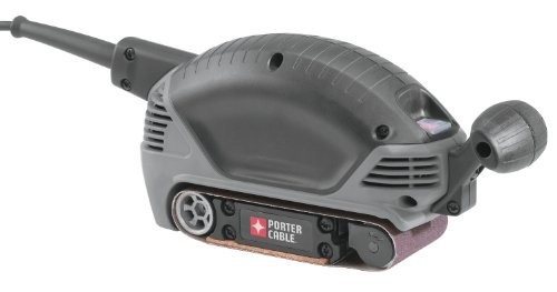 PORTER-CABLE 371K 2 1/2 by 14-Inch Compact Belt Sander Kit by PORTER-CABLE