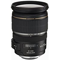 Canon EF-S 17-55mm f/2.8 IS USM Lens (Certified Refurbished)