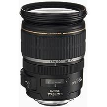 Canon Obiettivo EF-S 17-55 mm f/2.8 IS USM (Ricondizionato)