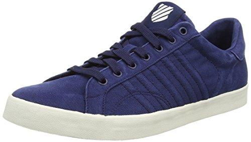 k-swiss-mens-belmont-t-low-top-sneakers-blue-size-9-uk-43-eu