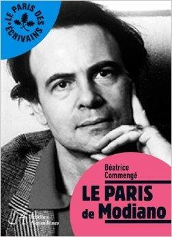 Le Paris De Modiano [Pdf/ePub] eBook