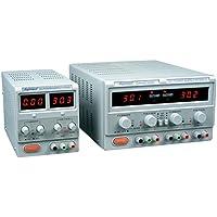 Digimess HUC42-04 HY3010 - Fuente de alimentación (0-30 V, 10 A)