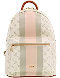 Cortina Due Salome Backpack Mvz, Mochilas Mujer, Rosa (Pink (