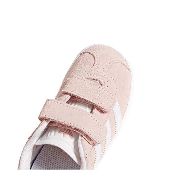 adidas Gazelle CF I, Scarpe da Fitness Unisex – Bambini 5 spesavip