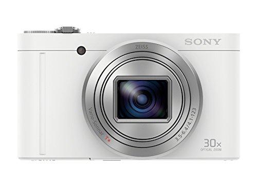dsc wx 500 Sony DSC-WX500 Kompaktkamera (60x Zoom, Full HD)