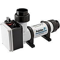 pahlen eléctrico Calefactor de plástico/INCO Loy–9kW–No Digital