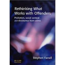 21st Century Social Work: Reducing Re-offending: Key Practice Skills