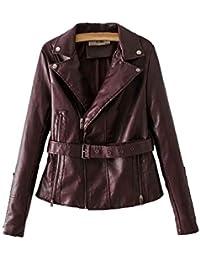 official photos d27f6 31ac7 Amazon.it: giubbotto moto - ShifanEU: Abbigliamento